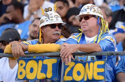 Bad San Diego Chargers Sign