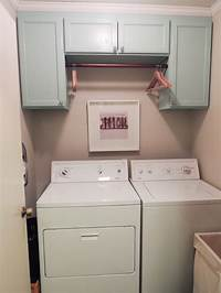 cabinets for laundry room Laundry Room: Revealed | DO or DIY
