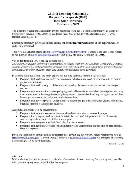 letter   funding sample funding request letter fi