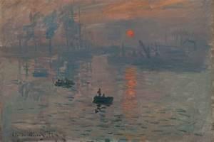 L39impressionnisme De Claude Monet Au Muse Marmottan De Paris