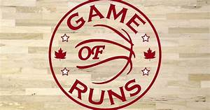 LISTEN: New Episode of Game of Runs Podcast