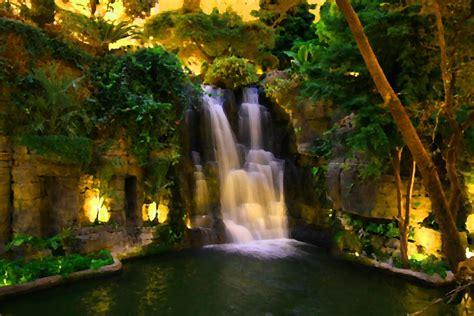 indoor waterfalls and indoor water fountains transform