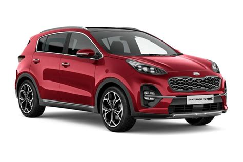 Kia Sportage Car Leasing Offers Gateway2lease