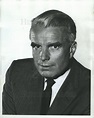 1967 Press Photo Kent Smith, actor | Historic Images