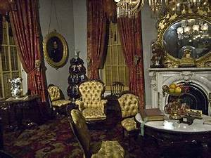 Victorian Furniture History Styles
