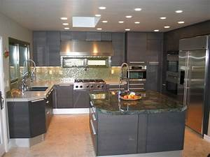 Italian kitchen design modern kitchen san diego by for Kitchen cabinets lowes with papiers carte grise