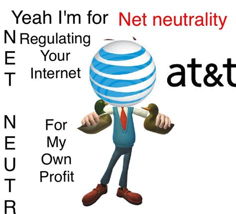 Net Neutrality Memes - wage meme war on comcast at t and verizon for fighting against net neutrality dankmemes