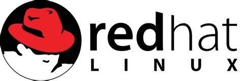 Red Hat Linux Logo / Os / Logo-load.com