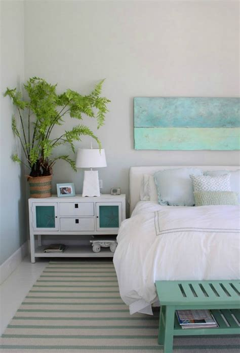 Fresh Start With Bright Paint Colors For Latest Bedroom