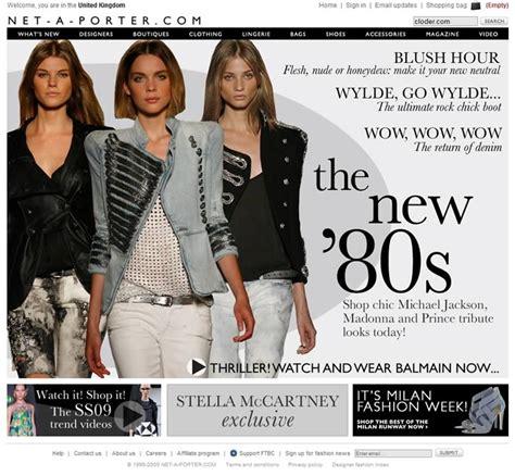 net a porter luxury e shopping pioneer net a porter the of epykom 232 ne