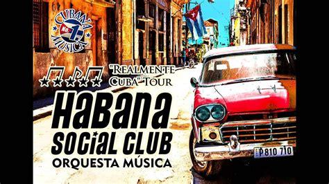 Habana Social Club - Anelo - YouTube