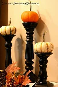 83 best images about yay for fall on pinterest With what kind of paint to use on kitchen cabinets for cheap black candle holders