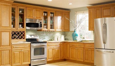 country oak discount kitchen cabinets rta cabinets