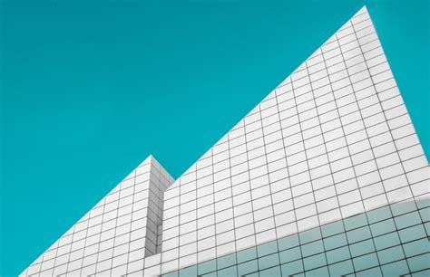 Minimalist architecture around the world captured for