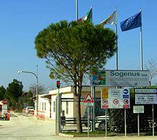 Sede Legale Sede Amministrativa by Contatti Sogenus Spa Raccolta Trasporto Stoccaggio
