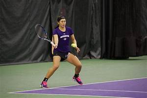 Women's Tennis: Northwestern sweeps doubleheader against ...