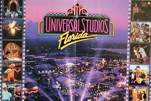 Ride Universal Studios Florida 1990