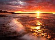 Sunset Beach Michigan