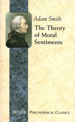 theory  moral sentiments  adam smith