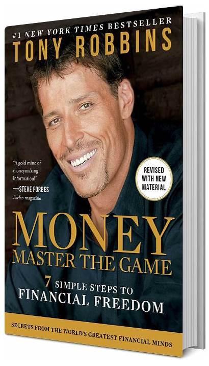 Tony Robbins Money Master Independent