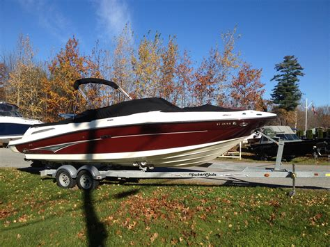 Used Fishing Boats For Sale Vt by 27 Foot Boats For Sale In Vt Boat Listings
