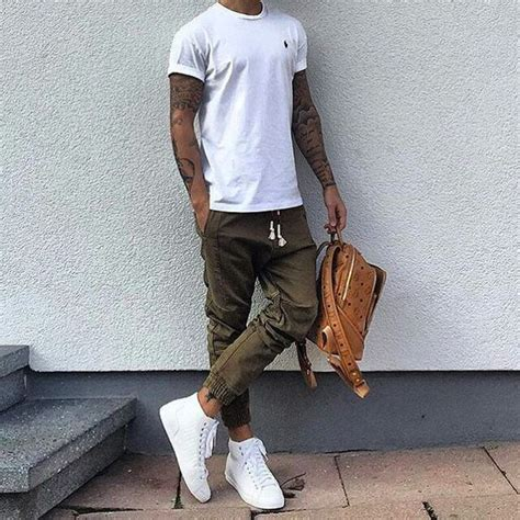 25+ Best Ideas about Sneakers Outfit Men on Pinterest   Mens dress sneakers Men fashion casual ...