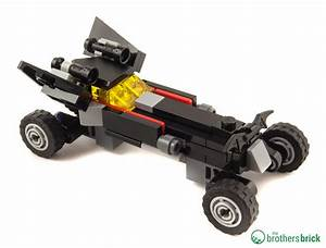 Lego Batman Batmobile : new lego batman movie batmobile batwing mini sets revealed review the brothers brick the ~ Nature-et-papiers.com Idées de Décoration
