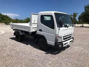 Mitsubishi Fuso Volteo 2020
