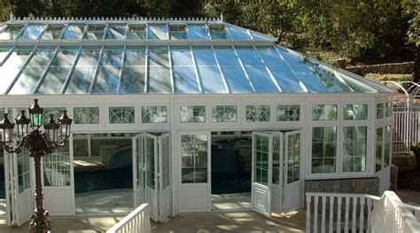 aluminum indoor swimming pool enclosure town country