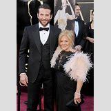 Jared Leto Oscars Mom | 728 x 1054 jpeg 100kB