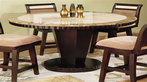 52 Counter Height Round Dining Table Sets, Kitchen Chairs