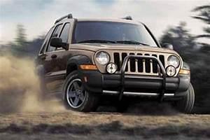 Jeep Liberty 2006 Repair Manual