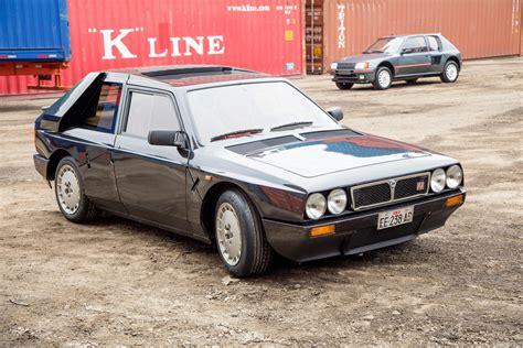 Lancia Delta S4 Stradale 1985 Sprzedana Gieda Klasykw