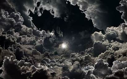 Clouds Night Wallpaperaccess Wallpapers