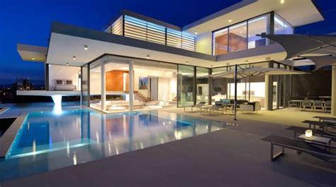 plan de maison en v plain pied 4 chambres maison d 39 architecte construction neuve les plus belles
