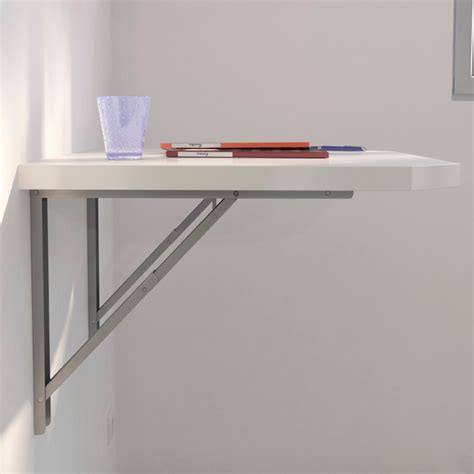 table de cuisine rabattable murale table cuisine escamotable ou rabattable maison design