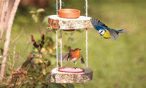 Vogelfutter Selber Machen Selbstde