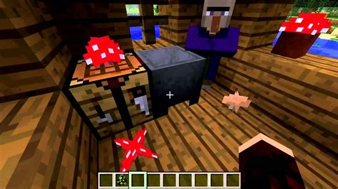 minecraft areas witch hut youtube