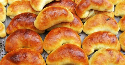 Nekādu apdegušu galu: gardu pīrādziņu recepšu izlase - Recepšu izlases - Receptes.lv — Garša ar ...