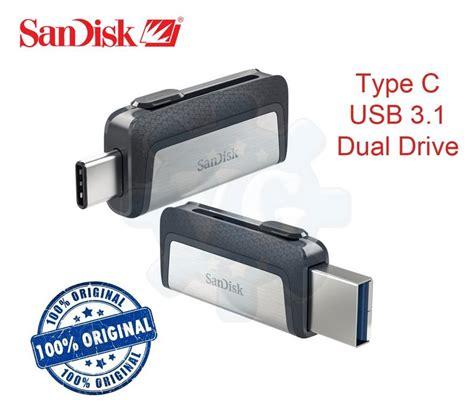 Sandisk Ultra 32gb Type C Usb 3 1 sandisk ultra dual drive usb 3 1 ty end 8 23 2019 10 05 am