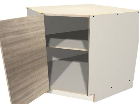 how to make use of corner kitchen cabinets 1 door 45 degree base corner cabinet 9798