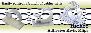 Shop Richco U00ae Products For Cable Management Solutions