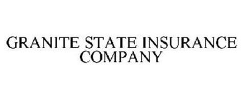 granite state insurance company reviews brand