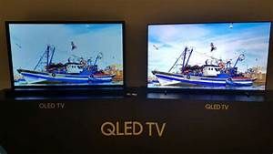 Qled Vs Oled : qled vs oled tv now we ll pit the two technologies against each other ~ Eleganceandgraceweddings.com Haus und Dekorationen