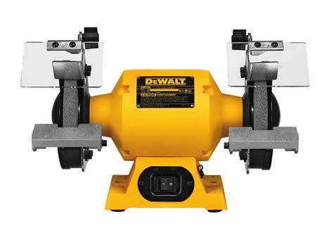 dewalt bench grinder dewalt dw756 6 inch bench grinder 28 images dewalt