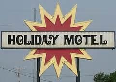Holiday Motel Alva OK