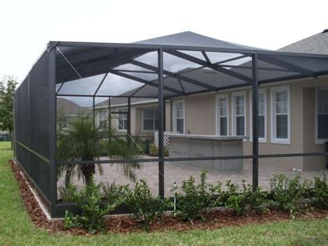 florida screen rooms sunrooms pool enclosures orlando