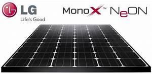 Lg Mono X Neon  lg solar panels mono x neon  prijs