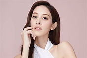 Getting to Know Hong Kong Actress and TV Show Host Grace Chan