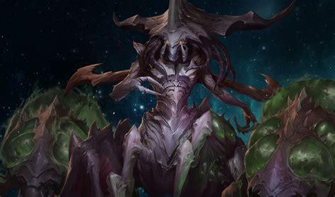starcraft-2-zerg-wallpaper.jpg | GameCrate